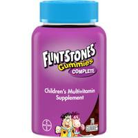 Flintstones Gummies Kids Vitamins, Gummy Multivitamin for Kids, 70 Ct