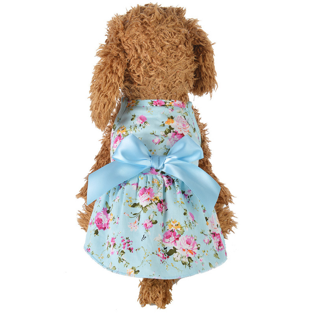 Hopiumy Baby Girl Summer Spring Dress Kids Casual Party Tutu Dresses 1-4 Year