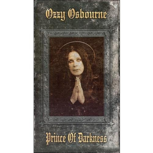 Prince Of Darkness (4 Disc Box Set)