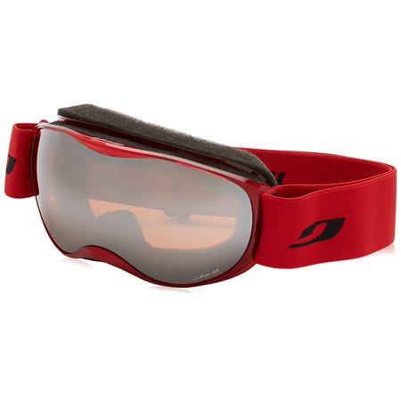 Kids' Atmo Goggles, 88 Snow Spectron wSilvr Liteweight for Camel lens Tiger BlueBrown Goggles of Flash Eyewear all types wFire visible excellent blocks.., By Julbo Ship from US](Snow Tiger For Sale)