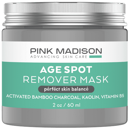 Dark Spot Corrector Age Spot Remover Mask. Best Age Spot Mask for Face, Hands, Body No Hydroquinone 2