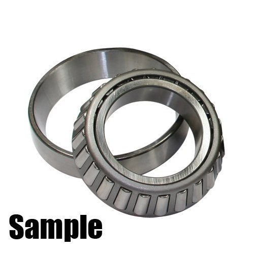 Centric 415.66000 Wheel Bearing