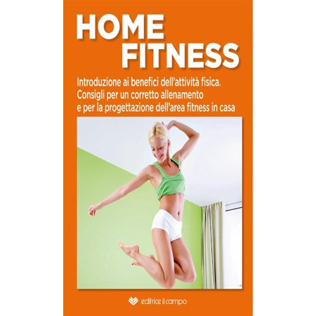 Home Fitness - eBook