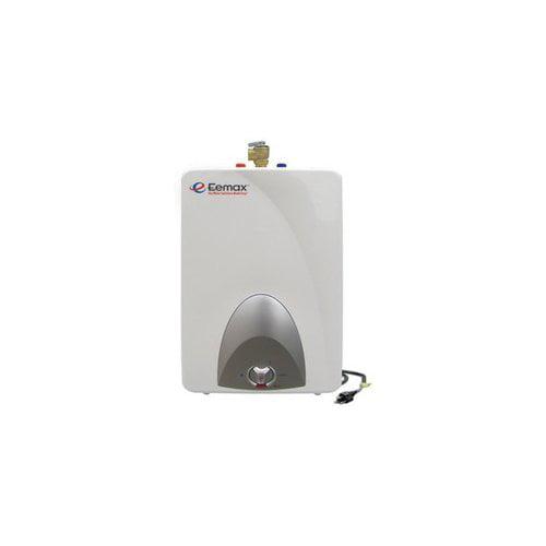 Eemax 2.5 Gallon Electric Mini-Tank Water Heater