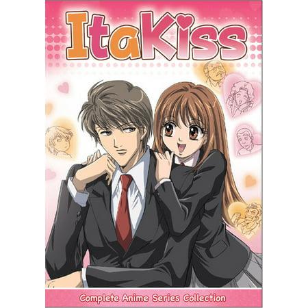 Itakiss Complete Anime Series