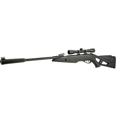 Gamo Silent Cat .177 cal. Break Barrel Air Repeater with 4x32mm Scope