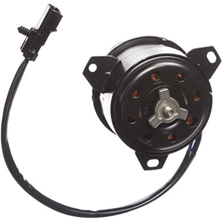 Tyc 630330 chrysler pt cruiser replacement radiator for Compressor fan motor replacement