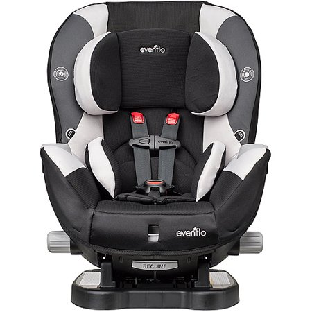 evenflo triumph lx convertible car seat charleston infant safety toddler chair 32884162079 ebay. Black Bedroom Furniture Sets. Home Design Ideas