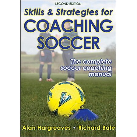 Soccer Coaching Accessories (Skills & Strategies for Coaching Soccer - 2nd)