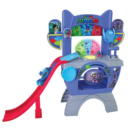 PJ Masks Save the Day HQ