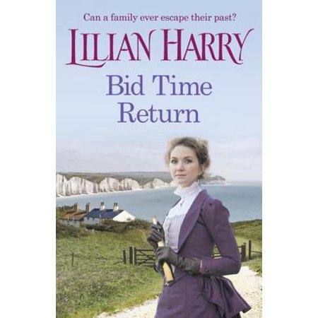 Bid Time Return - eBook