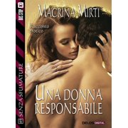 Una donna responsabile - eBook