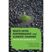 Multilevel Governance and Climate Change - eBook