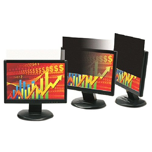 3M PF24.0W9 Privacy Filter for LCD Monitor