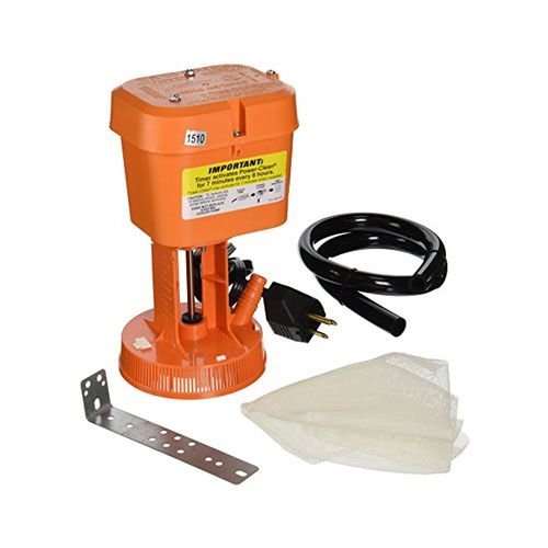 Dial Manufacturing 1540 115V Purge Pump