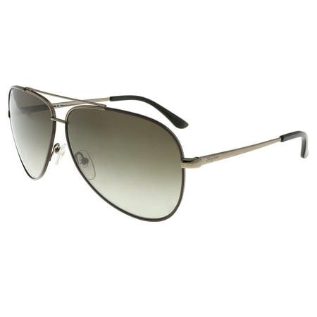 Salvatore Ferragamo SF131S Aviator Unisex Sunglasses Salvatore Ferragamo SF131S Aviator Unisex Sunglasses