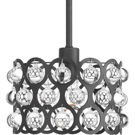 Vestique Collection One-Light Mini-Pendant