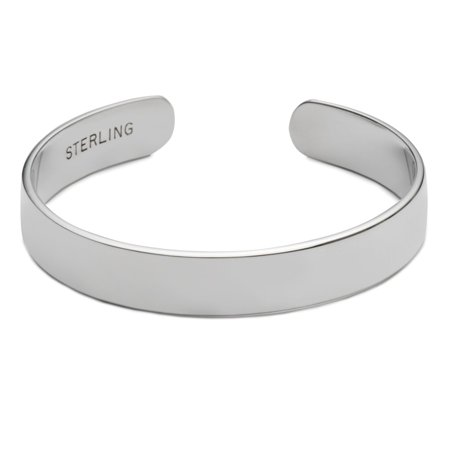 Empire 925 Sterling Silver Engraveable Baby Bangle
