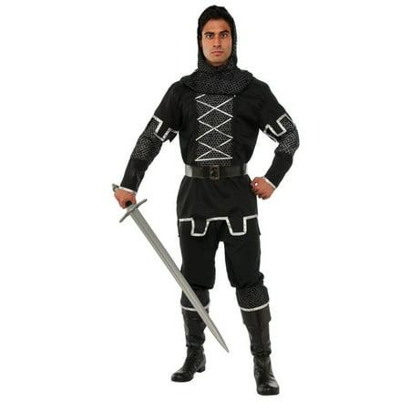 Halloween Knight Crawler Adult Costume - Club Crawlers Halloween