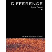 Difference - eBook