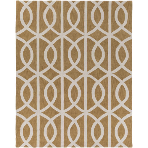 Artistic Weavers Holden Zoe Tan & Ivory Area Rug