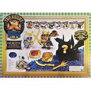 Moose Toys Treasure X Kings Gold Heroes vs Shadows