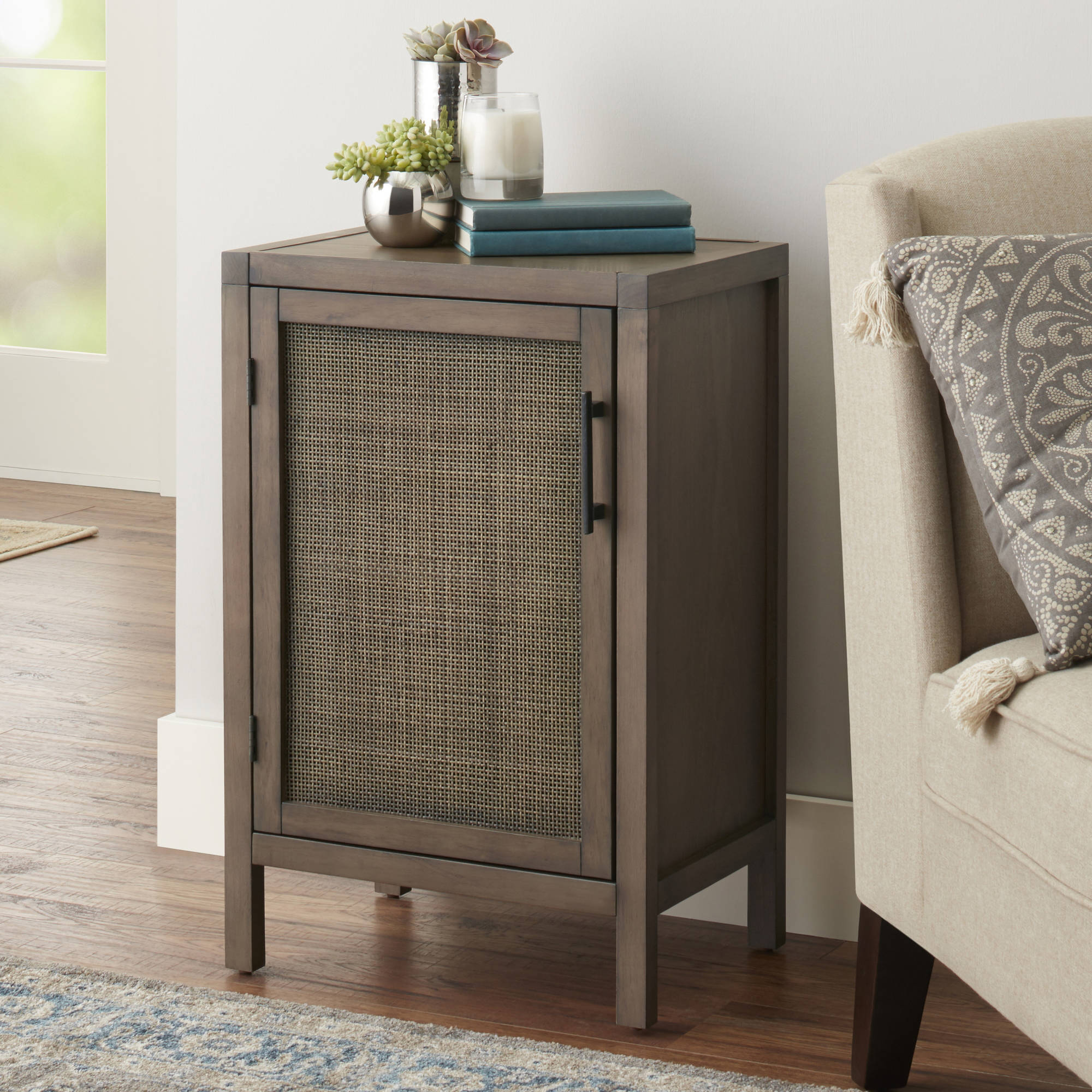 Better Homes & Gardens Maya Accent Cabinet