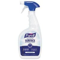 Purell Healthcare Surface Disinfectant, 32-oz Spray Bottle