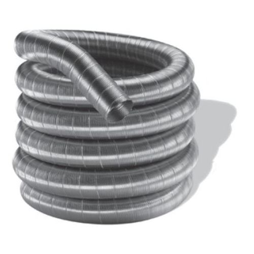 "DuraVent 5DFSW-20 5"" Inner Diameter - DuraFlex SW Flexible Liner Chimney Pipe -"