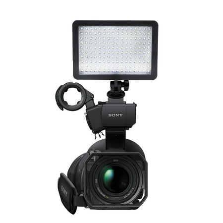 Canon EOS Rebel T6 Professional Long Life Multi-LED Dimmable Video Light