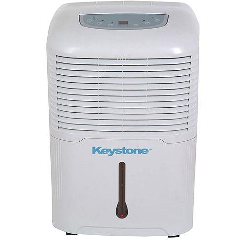 Keystone 70-Pint Electric Dehumidifier KSTAD70A