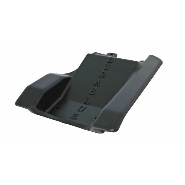 ATV Swing Arm Skid Plate Guard Compatible With Honda TRX400EX 1999-2008 TRX400X 2009-2014