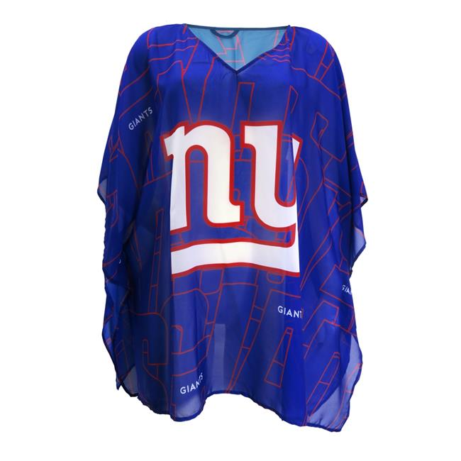 Little Earth 300627-GIAN-TRACE New York Giants Team Cafta...
