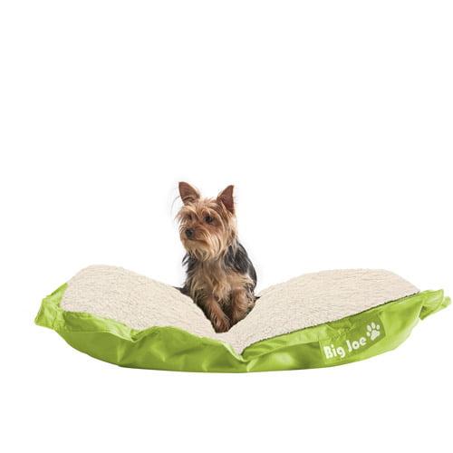 "Big Joe Rectangular Pet Bed, 24""W x 36""D"