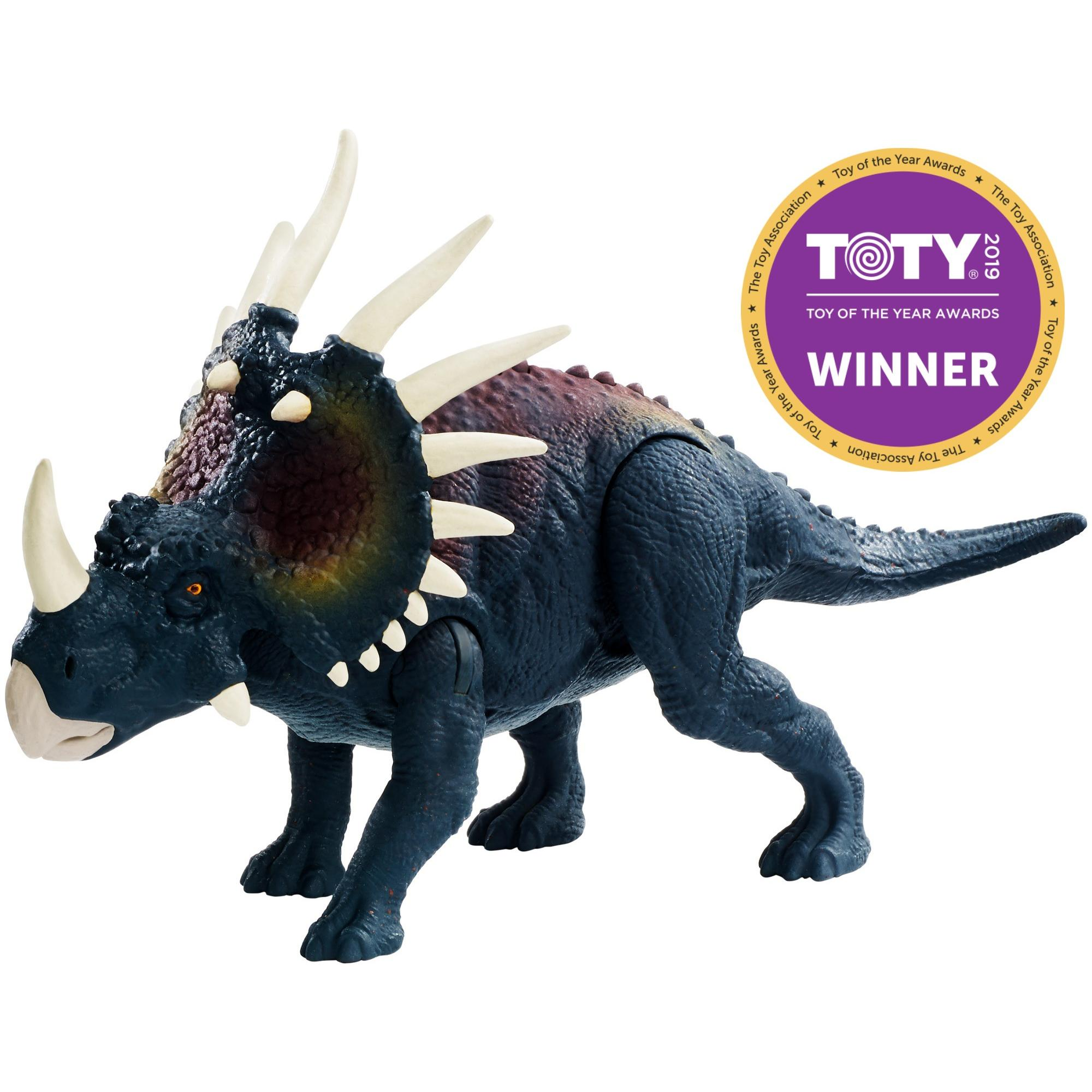 Jurassic World Savage Strike Styracosaurus
