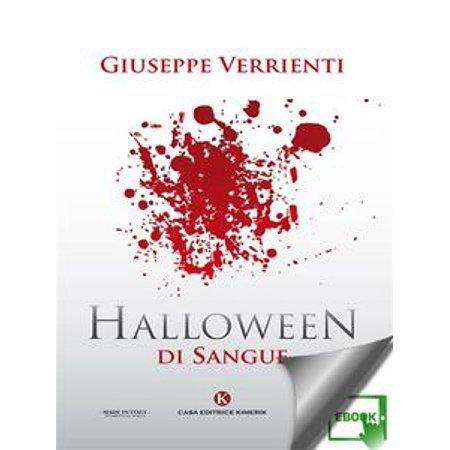 Halloween di sangue - eBook