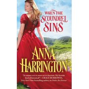 When the Scoundrel Sins - eBook