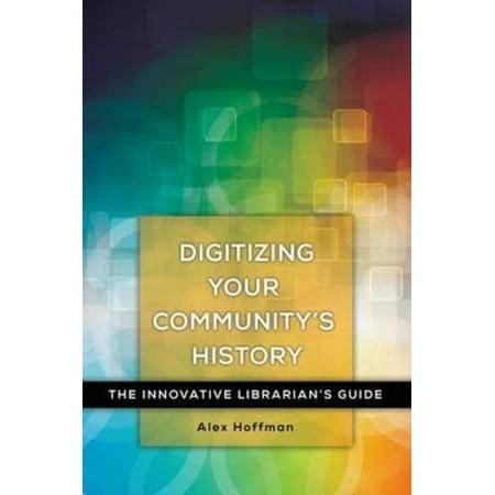 Digitizing Your Community's History