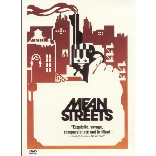 Mean Streets (Special Edition) (Widescreen)