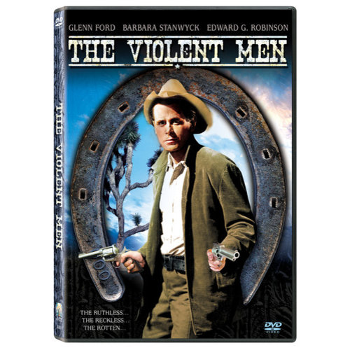 The Violent Men (Widescreen)