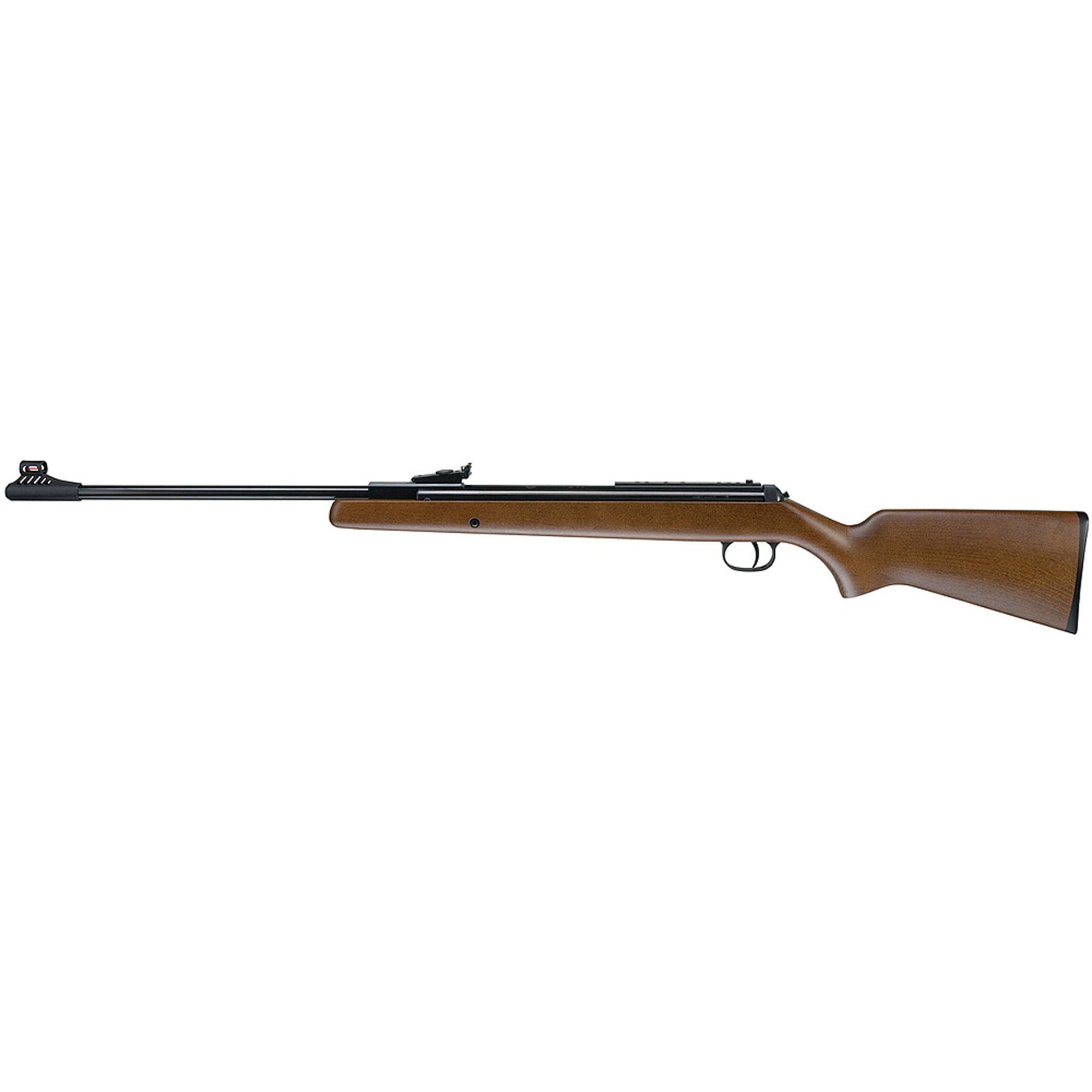 RWS Model 34 .22 Air Gun, Hardwood by Umarex