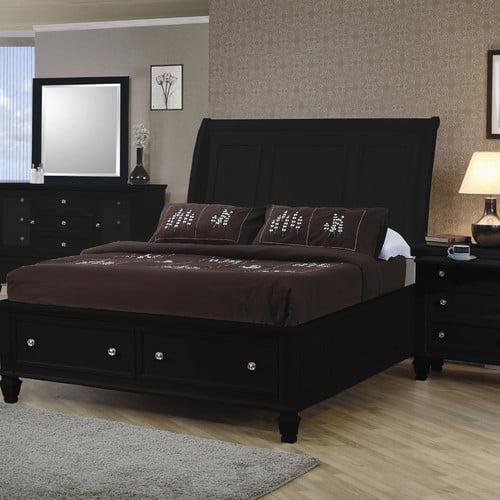 Wildon Home  Ridgewood Platform Bed