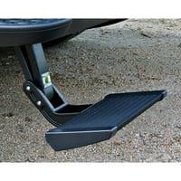 Bestop   75308-15   TrekStep, Rear mount Bed Step   F-150