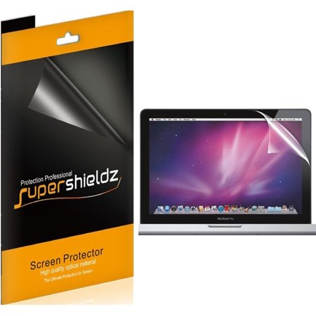 [3-Pack] Supershieldz for Apple MacBook Pro 13