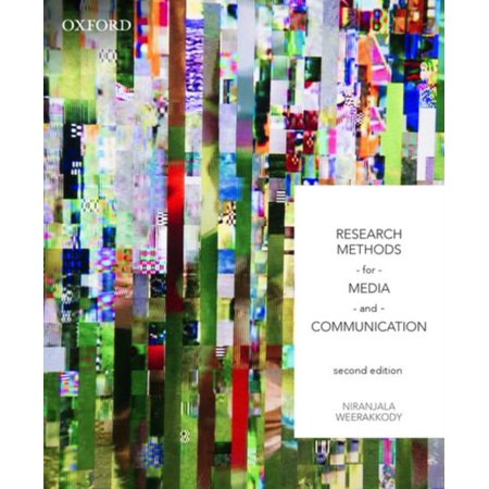 Research Methods For Media And Communication  Paperback