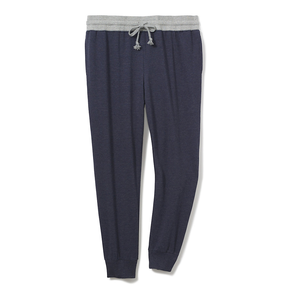 Hanes Women's French Terry Jogger Dorm Pant - HAC80171
