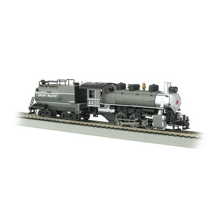 Bachmann 50706 50706 USRA 0-6-0 w/Smoke/Vanderbilt Tender UP (Ho Vanderbilt Tender)