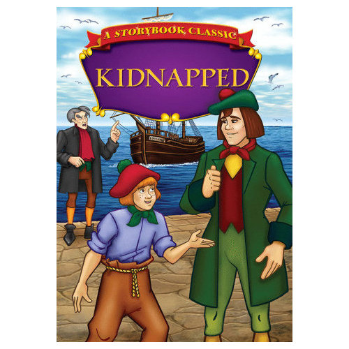 Storybook Classics: Kidnapped (1986)