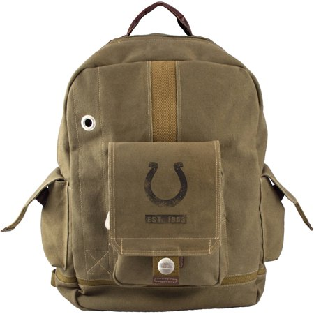 Little Earth NFL Prospect Backpack, Indianapolis Colts by