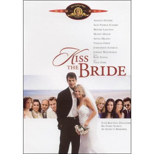 Kiss The Bride (Widescreen)